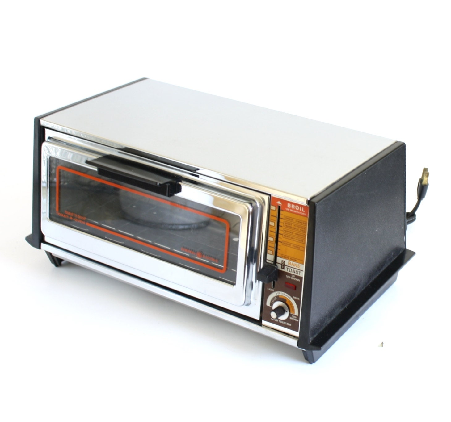 General Electric Toaster Oven Toast N Broil Ge