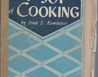 A Wretched Mess! Joy of Cooking - 1946