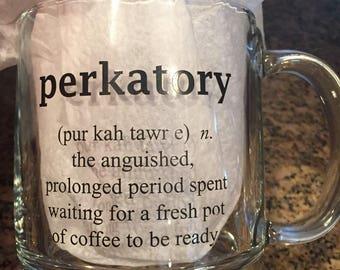 Coffee Lover Mug Set