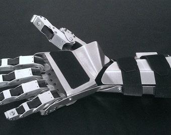Bionic Concepts - Exo Gauntlet V2.6