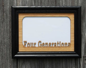 generations picture frame 3 generations frame 4 generations frame 5 generations frame family picture frame
