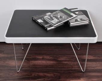 Lap Table - Modern Minimalist coffee table