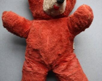 Cubbi Gund, Circa 1960s Teddy Bear