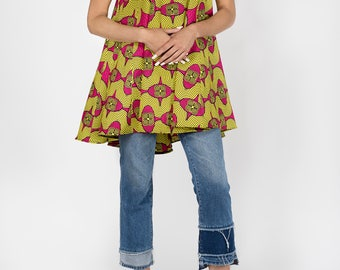 Kia Dress (Mini Length)