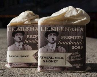 Handmade Soap, Premium and Natural