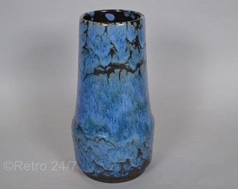 West German pottery vase by Scheurich 529-25