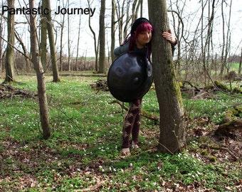 CD Hang, Handpan, Hangdrum, A Pantastic Journey, for meditation, yoga, relaxing