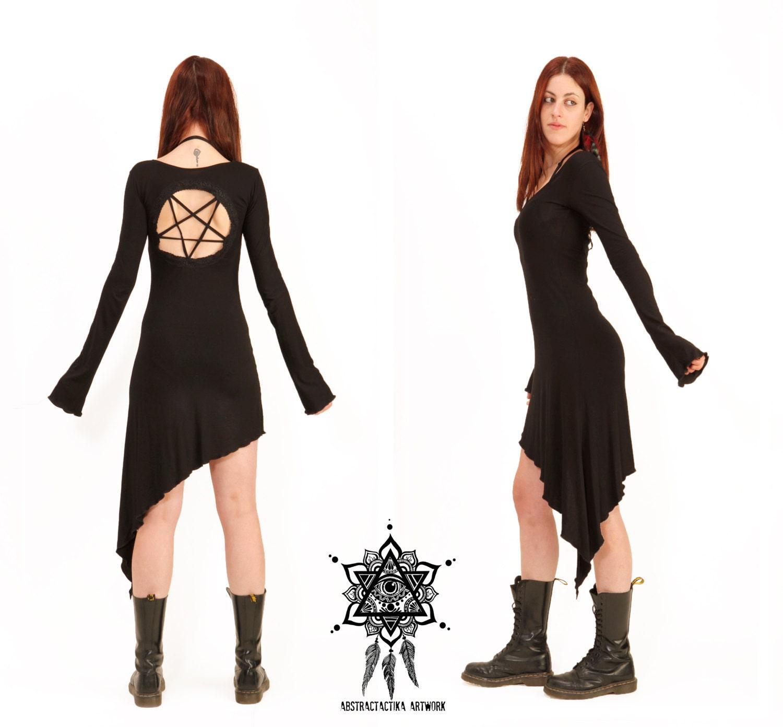 Black dress hit the floor 101