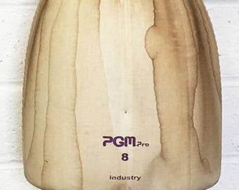 Antique Female Dress Form Mannequin (Light Antique Design, 602B-AT ) Size: 8