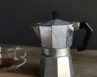 Expresso Coffee Pot / Expresso Pot