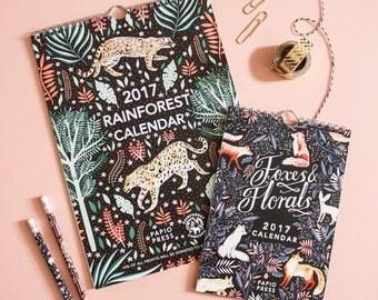 2017 cards & calendars