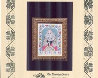 Nostalgic Needle's - Elizabeth R