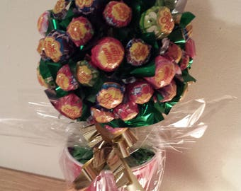 Chuppa Lolly Sweet Tree (Special offer for 10+ trees)