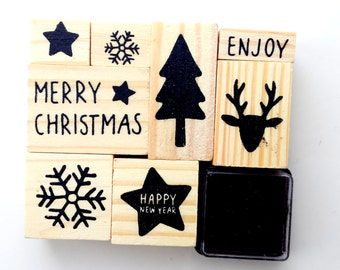 """Shop """"christmas stamps"""" in General Supplies"""