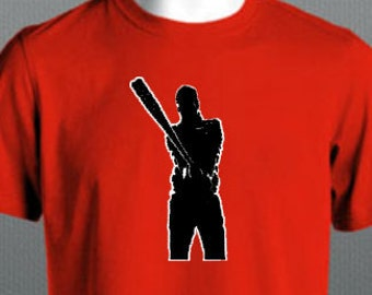 Negan and Lucille tshirt