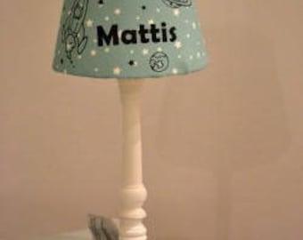 Custom Lampshade