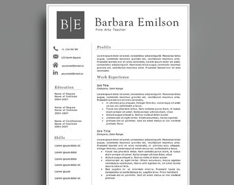 Example Resume  Resume Template Australia  industry experience of