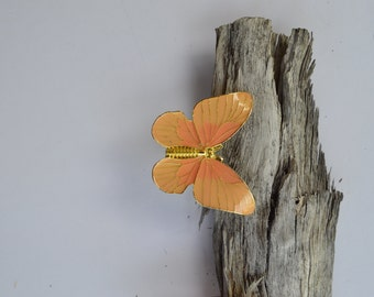 VINTAGE RING BUTTERFLY