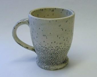 Binary Mug v2.0