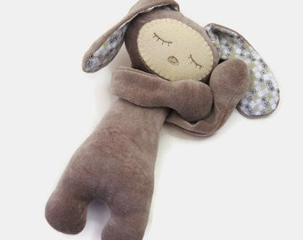 Personalized Baby Gift, Stuffed Bunny, Baby Gift for Girls, Baby Gift for Boys, Infant Toy, Stuffed Bunny Rabbit, Easter Gift, Baby Shower