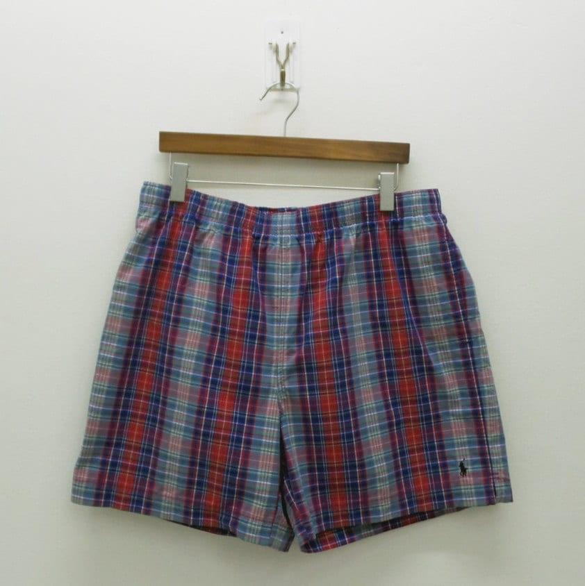 ea923cf85f7 Polo Sport Shorts Vintage Polo Sport Ralph Lauren Shorts 90s Polo Sport  Vintage Beachwear Shorts Mens