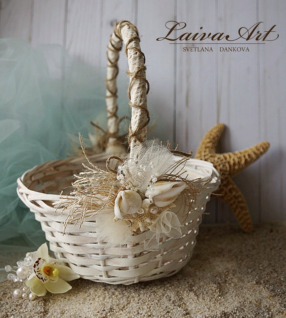 flower basket wedding wedding flower basket wedding shells and 4133
