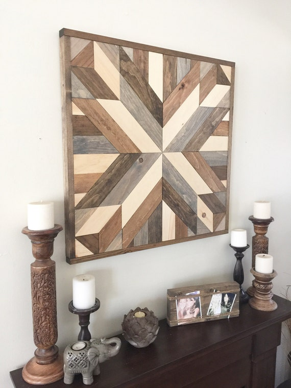 Sale reclaimed wood wall art rustic wall by Reclaimed wood wall art for sale