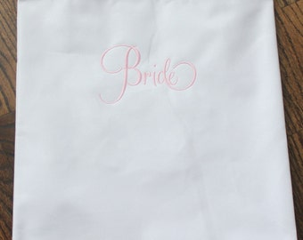 Monogrammed  Tote/ Girls Day Out / Bridesmaids Gift Idea!