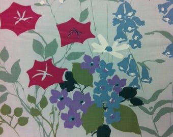 60's Florals