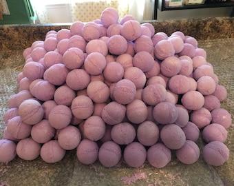 50 MacDaddy's Handmade Artisian Bath Bombs