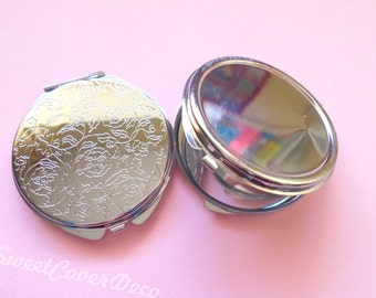 Pocket mirrors Decorate
