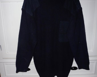 Man sweater size L - 1990s