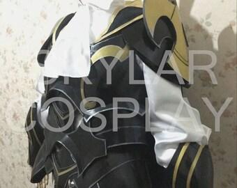 ファイアーエムブレム Fire Emblem cosplay armors