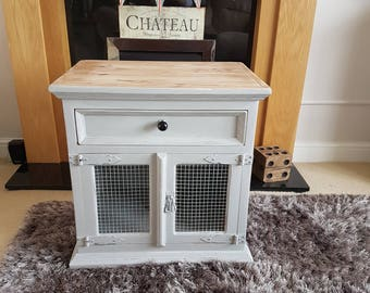 Shabby Chic Furniture - side/coffee table