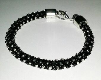 Sparklin Bracelet ' Black '