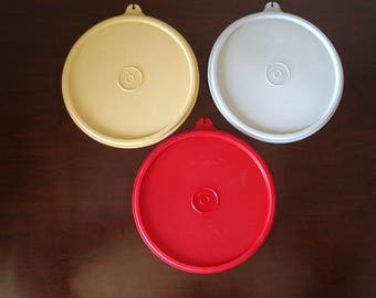 """Your Choice - Tupperware Seal #227 – Replacement Lid """"C"""""""