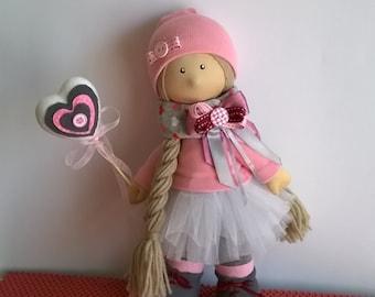 Ann doll
