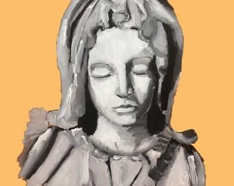 Virgin Magdalene