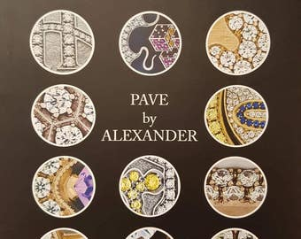 Pave by Alexander vol 1