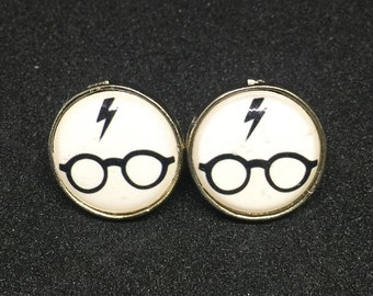 Harry potter Earring #4