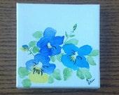 Home Decor, Watercolor, W...