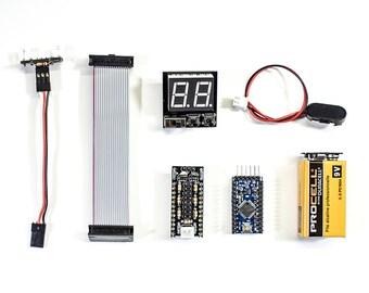 AmmoCounter V2 Kit For Foam Darts