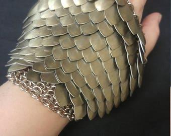 Sand Queen Hand Piece