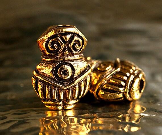 Fertility Goddess Beads Ancient Spiritual Beads
