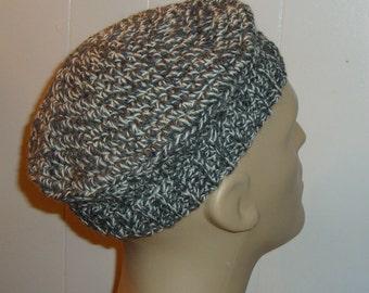 Men's Wool Hat, Crochet Wool hat,uban style, chapeau hommes,urban fashion, hats for men, stylish men's hats