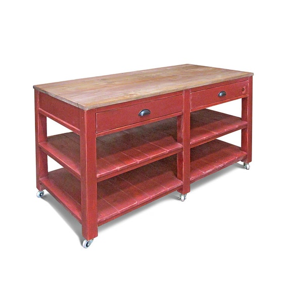 work table kitchen island kitchen island work table reclaimed wood kitchen work 1655