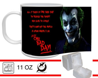 Joker Mug - Animation - Movie - Film - Great Gift