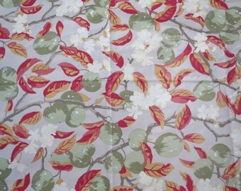 Laura Ashley Fabric Etsy