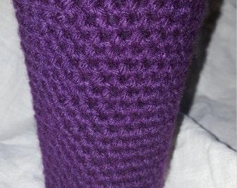 Purple Cozy's To Go