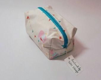 Dumbo Cosmetic Bag